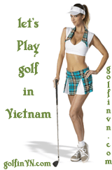 Vietnam Golf Tours