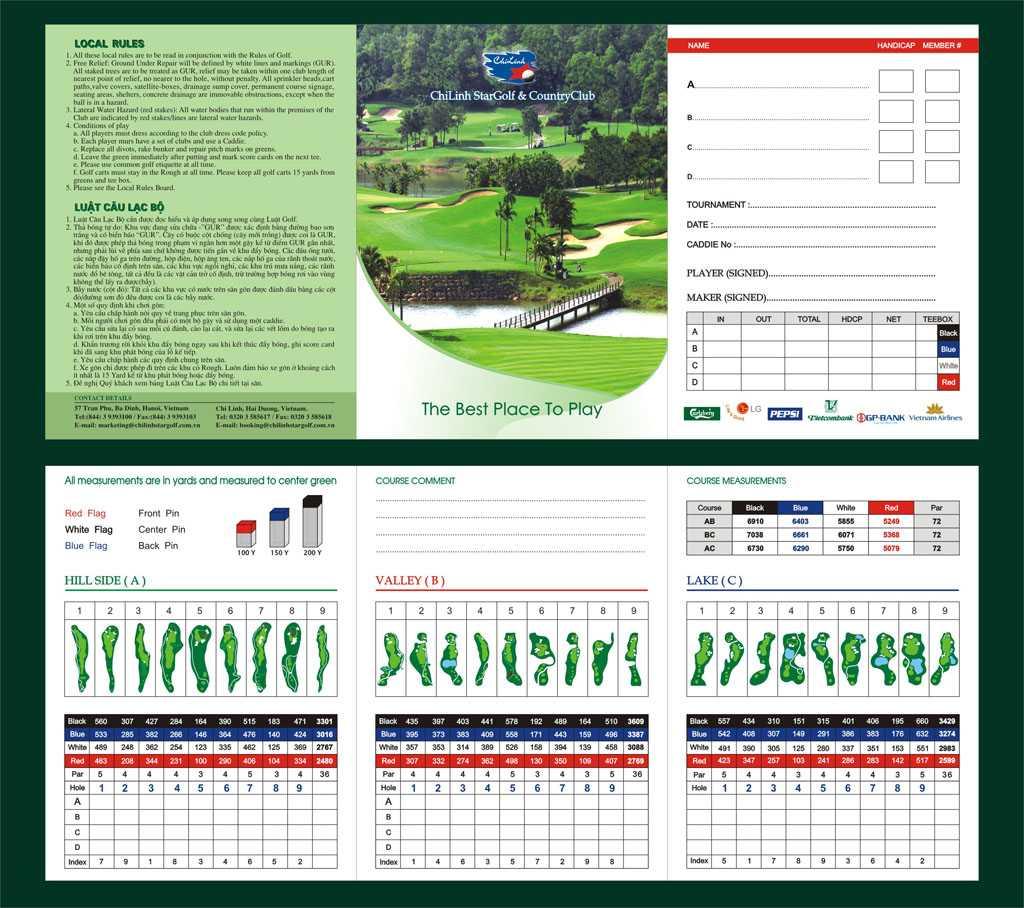 Chi Linh Star Golf Club