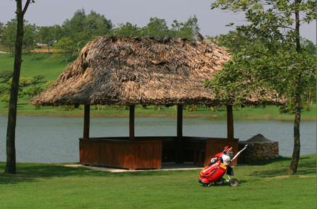 Hanoi Golf Break