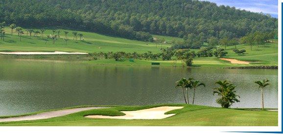 Hanoi Golf Tour