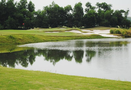 Dai Lai Star Golf Country Club