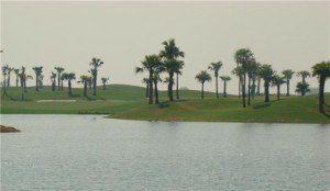 Heron Lake Golf Course & Resort