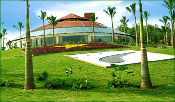 Kings Island Golf Resort