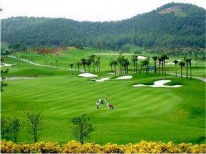 Kralj otok Golf Resort