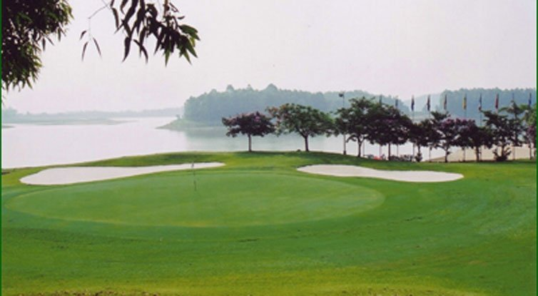 BRG Kings Island Golf Resort