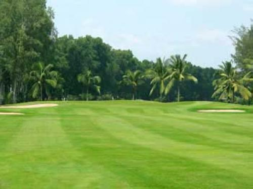 BRG Kings Island Golf Resort