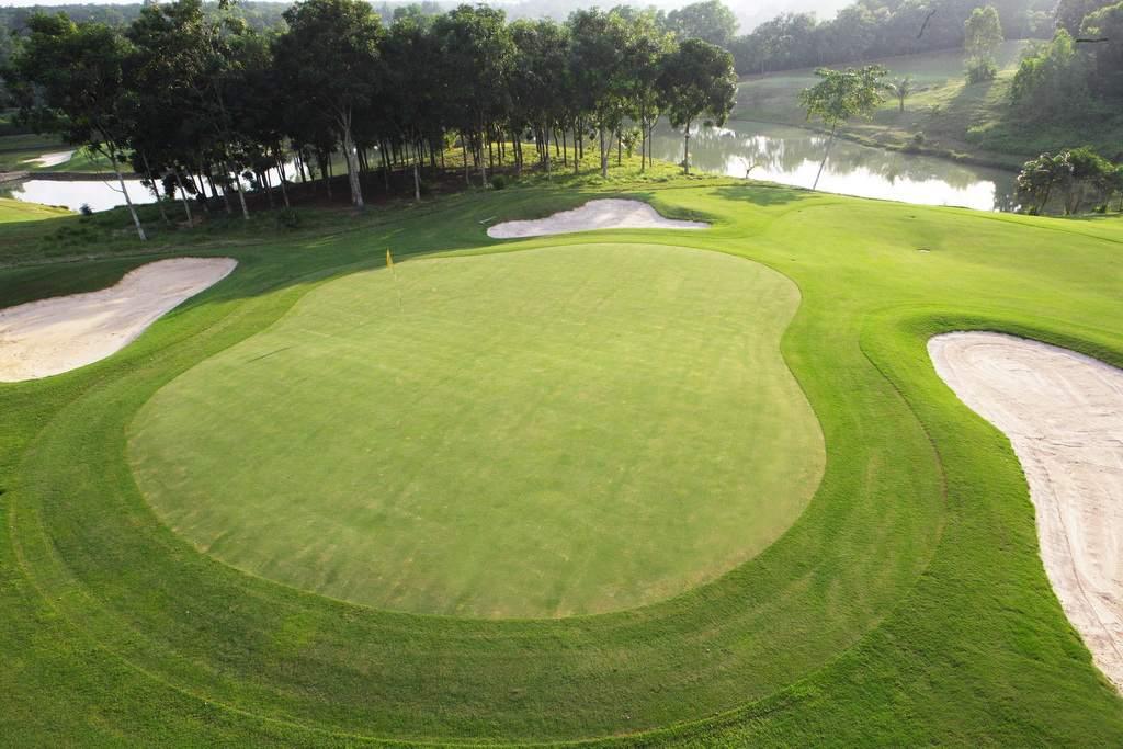 Bo Chang Dong Nai Golf Resort