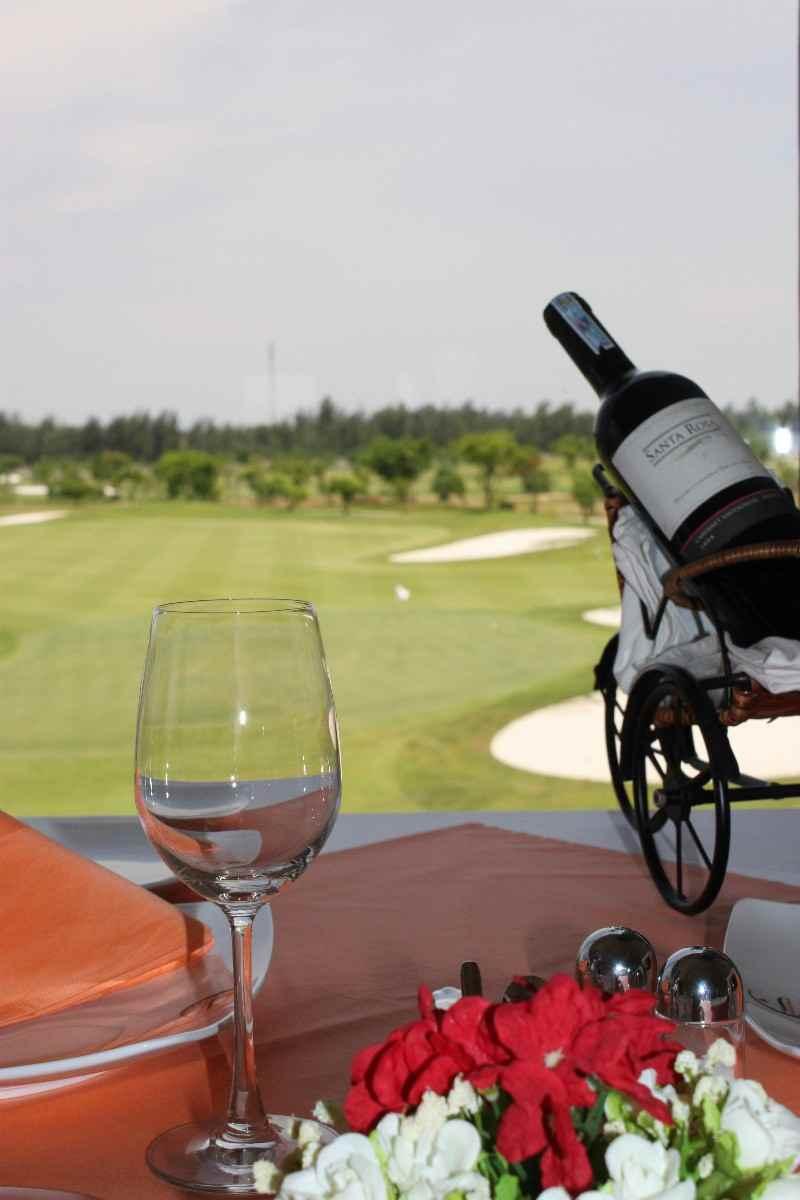 Cua Lo Beach Vietnam  city pictures gallery : Cua Lo Golf Resort Cua Lo Golf | Vietnam Golf Pantai