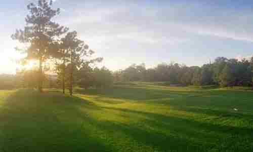 Saigon Dalat Golf Tours