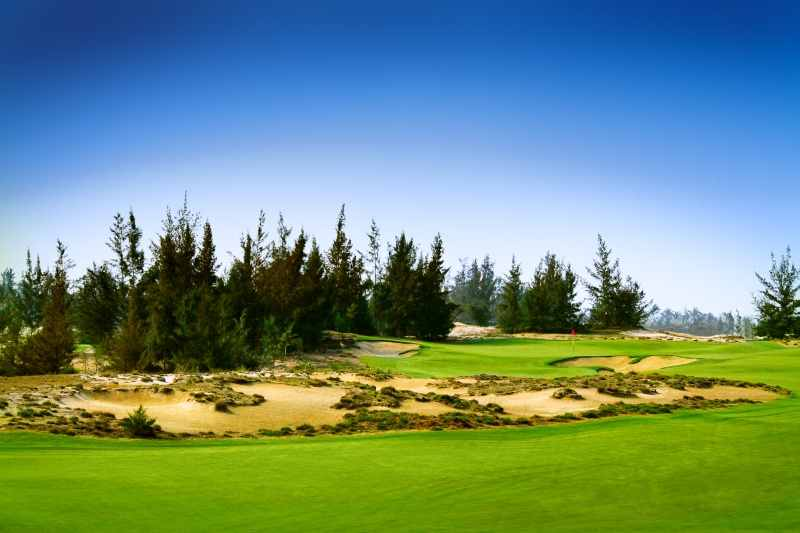 BRG Danang Golf Club