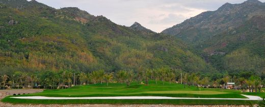 Saigon South Golf Tour
