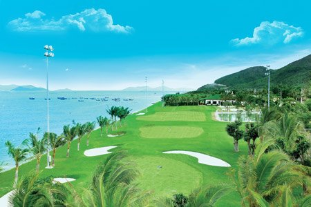 Vietnam Golf Coast