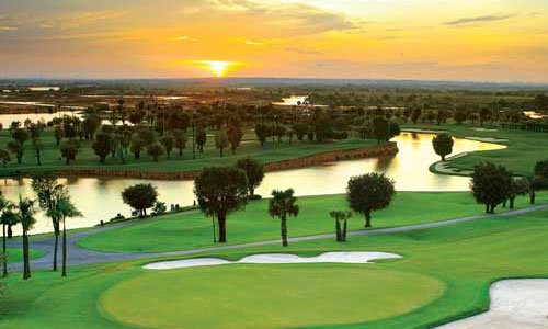 Saigon Golf Tours