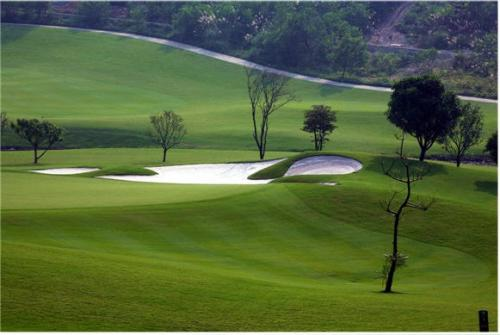 Long Thanh Golf Resort