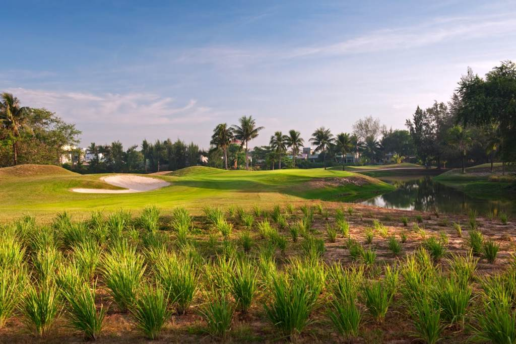 Vietnam South Golf