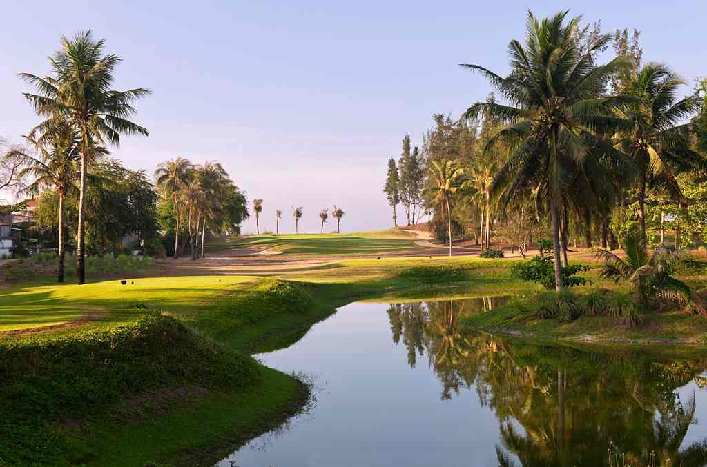 Saigon Phan Thiet Golf