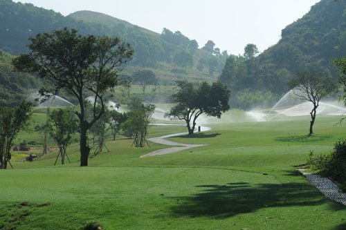 Royal Golf Club