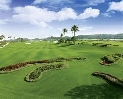 Song Gia Resort Golf & Country Club