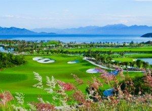 Vinpearl Golf Club, Vinpearl Golf Course