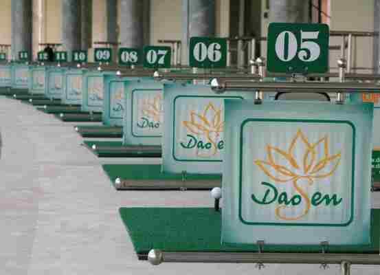 Dao Sen Golf Driving Range