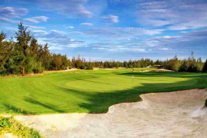 Danang Golf Tour