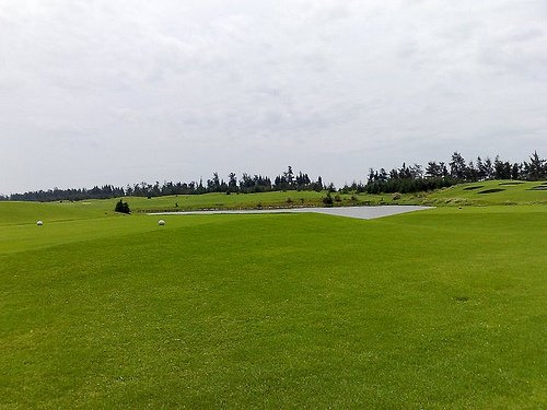Mong Cai International Golf Club