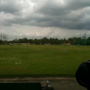 Rach Chiec Golf Driving Range