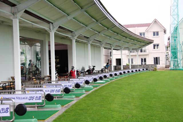 Vincom Village Golf Club
