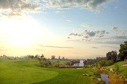 Sky Lake Golf Resort