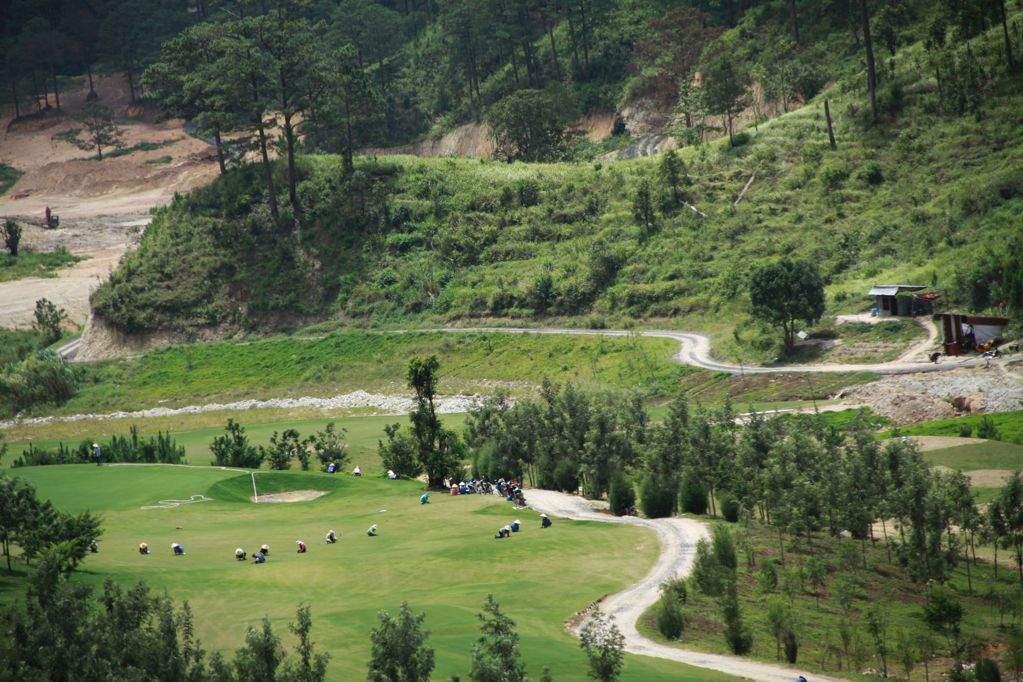 Sam Tuyen Lam Golf Club