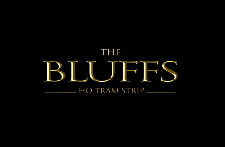 De Bluffs Ho Tram Strip