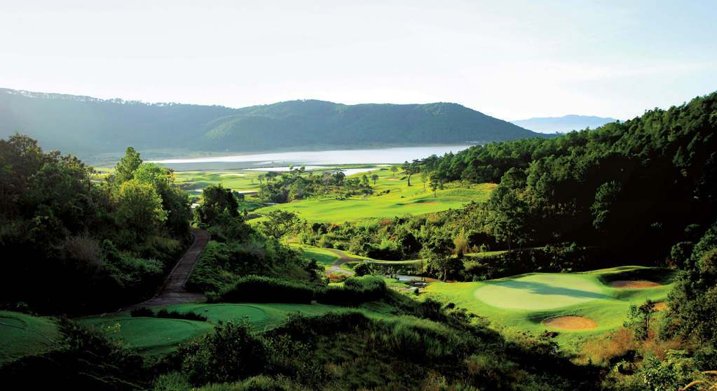 Dalat Vietnam  city photos gallery : Golf au Vietnam, Vietnam Golf Tours, Vietnam Golf Courses
