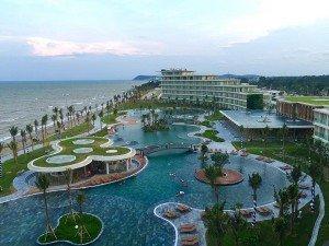 Alacarte Sam Son Hotel