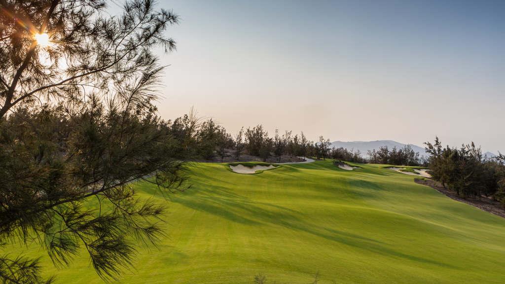 FLC Quye Nhon Golf