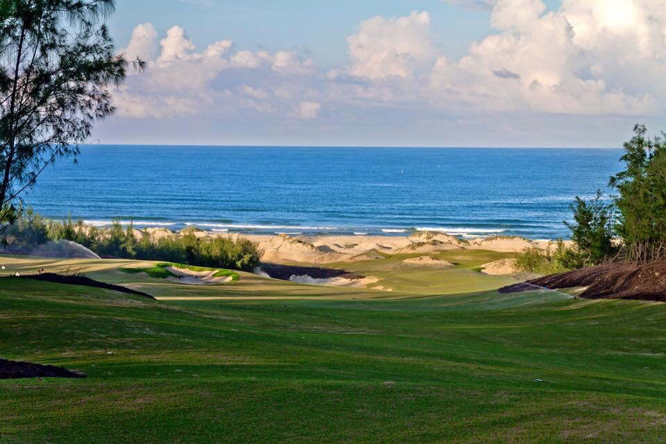FLC Quy Nhon Golf Links – New Star Golf Course In Asia