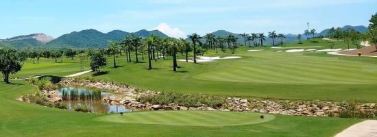 Trang An Golf Country Club