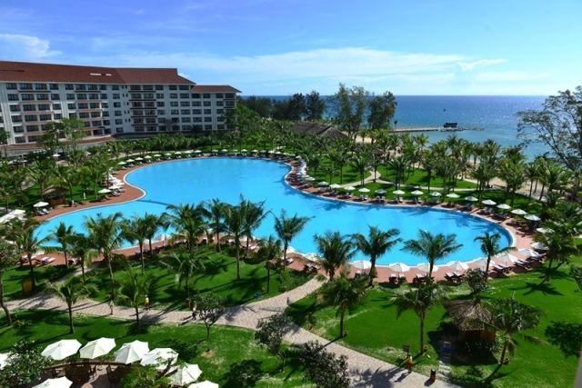 Vinpearl Phu Quoc Resort