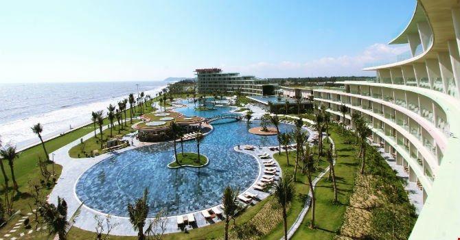 FLC Quy Nhon Hotel
