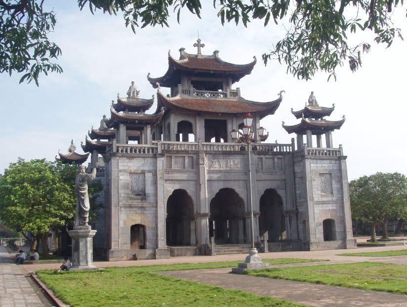 Phat Diem Ninh Binh