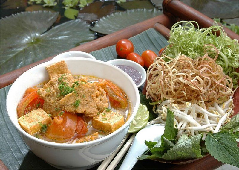 Quy Nhon Food