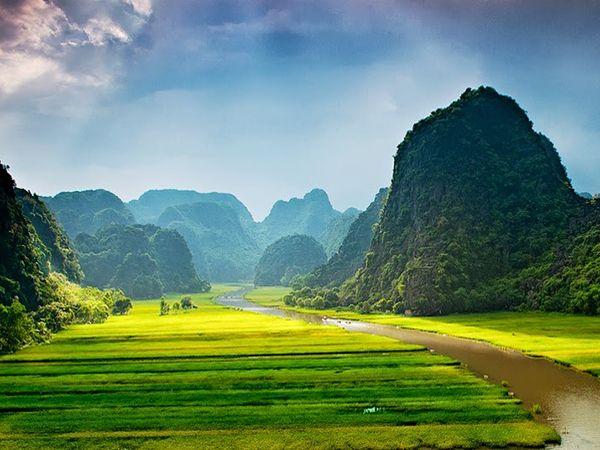 Trang Anh Ninh Binh