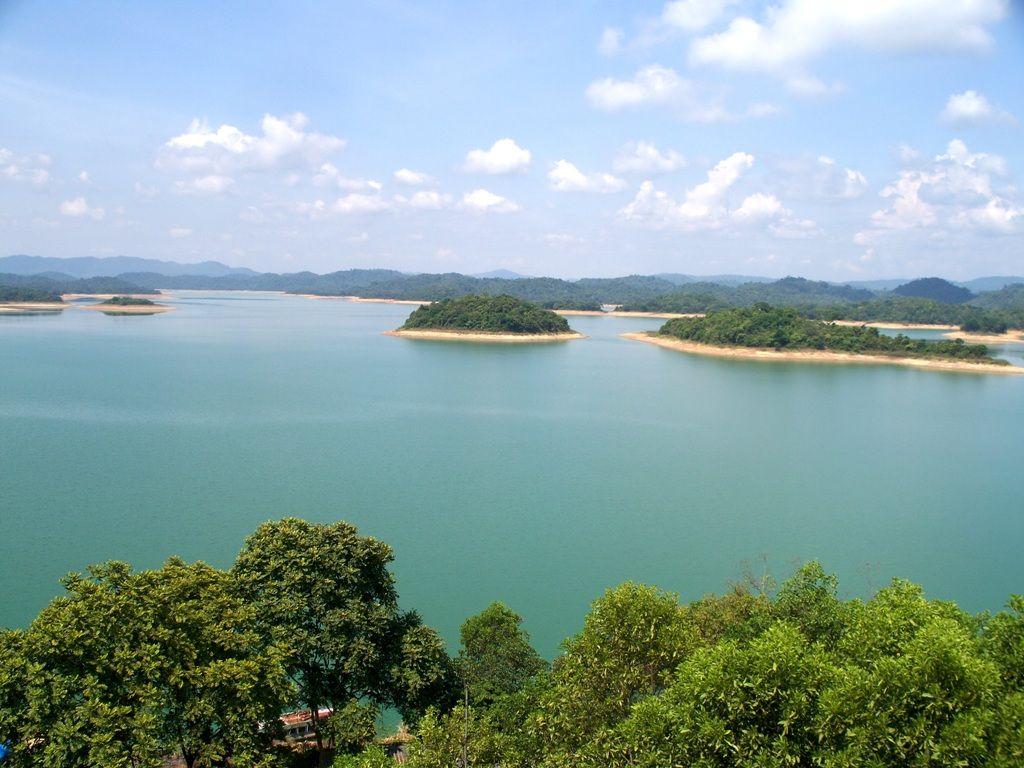 Ben En National Park Thanh Hoa