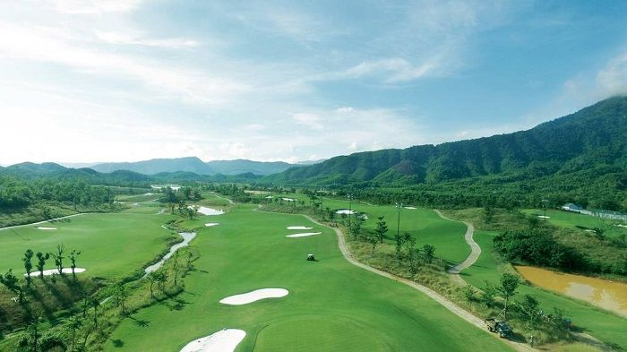 Vietnam set to attract record golf tour operator turnout for AGTC 2017