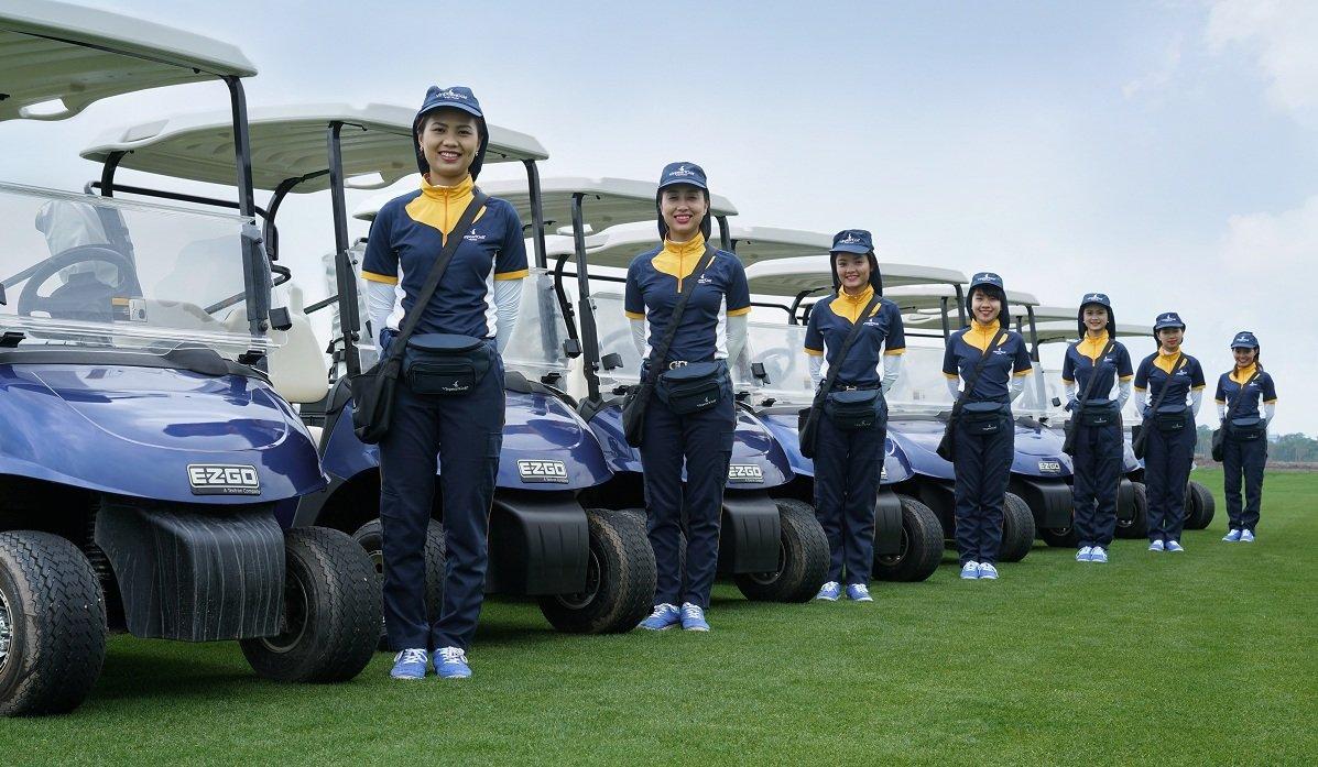 Vinpearl Golf Club Hai Phong