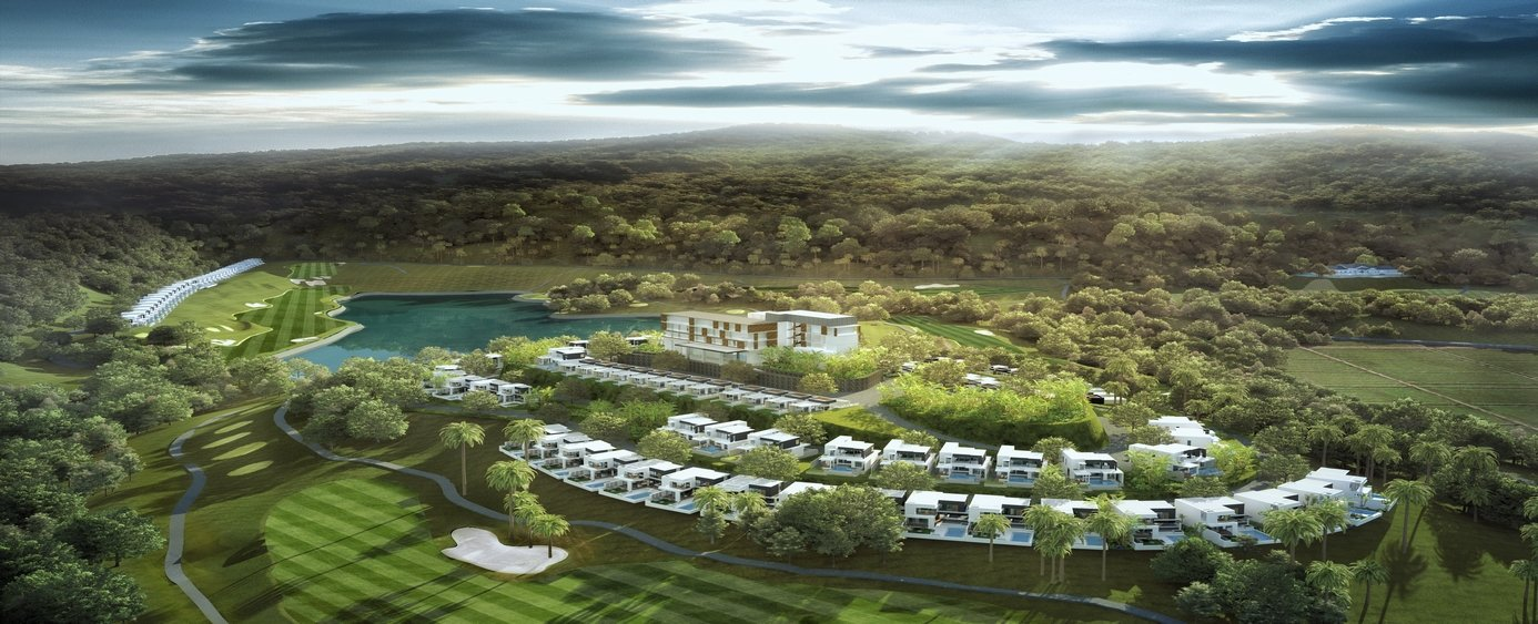 Yen Dung Resort & Golf Club