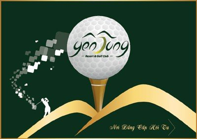 Yen Gübre Resort & Golf sopası