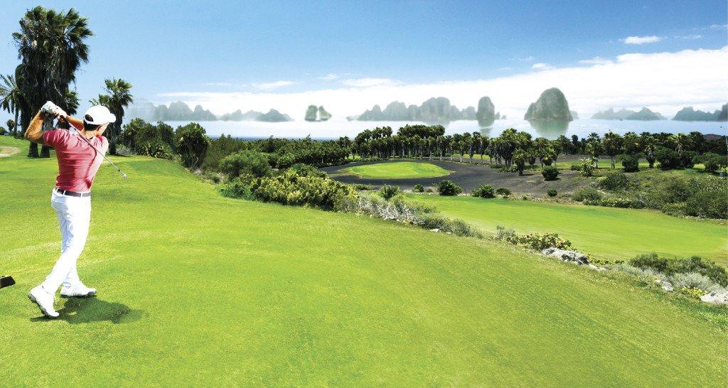 एफएलसी Halong बे गोल्फ क्लब & लक्जरी रिसॉर्ट
