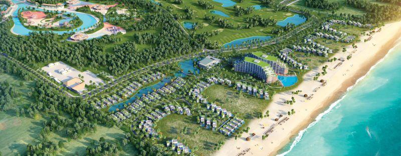 Vinpearl Nam Hoian Golf