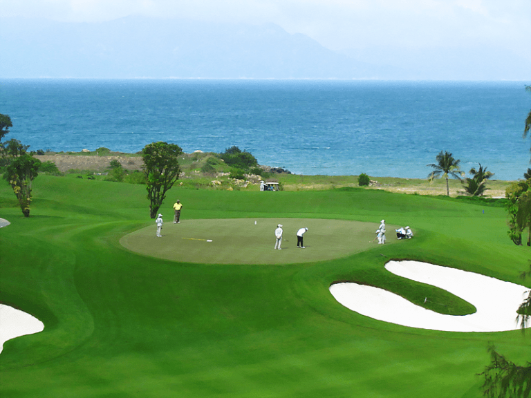Nam Hoi An Vinpearl Golf