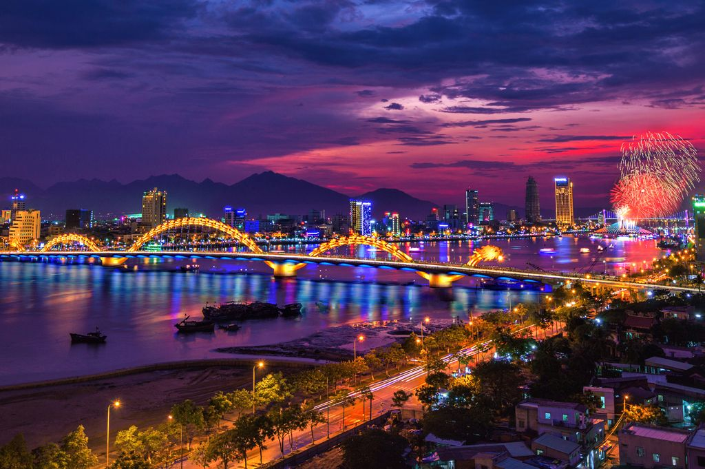 Danang & Hoian – Perfect Destinations For Your Central Coast Vietnam Golf Holidays